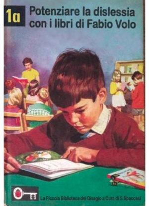 Libri Vintage per l'Infanzia | Potenziare la dislessia con i libri di Fabio Volo