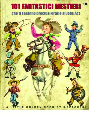 Libri Vintage per l'Infanzia - 101 fantastici mestieri