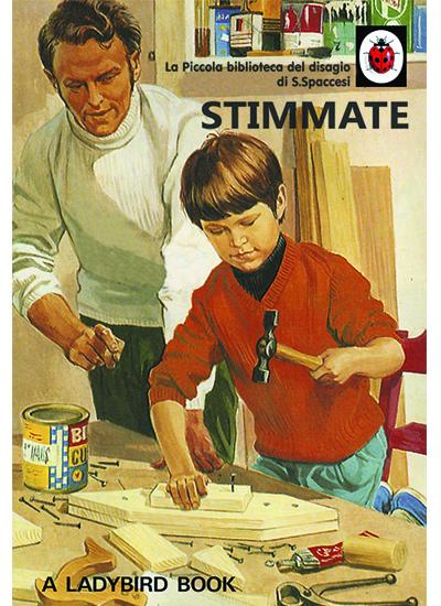 Libri Vintage per l'Infanzia | Stimmate