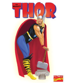 Libri Vintage per l'Infanzia | The Naughty Thor